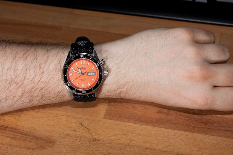 Photos de mon 3ème bracelet fait maison ! Img_2819