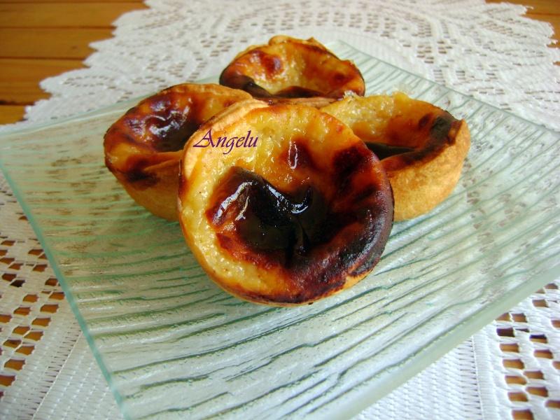 Pastéis de nata (Portugal) Pastei10