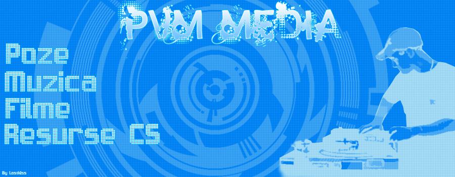 PVM-Media