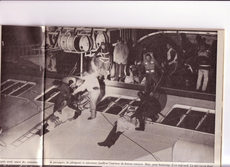 Le drame du Herald of Free Enterprise - Zeebrugge 6/03/1987 - Page 2 Scan1012