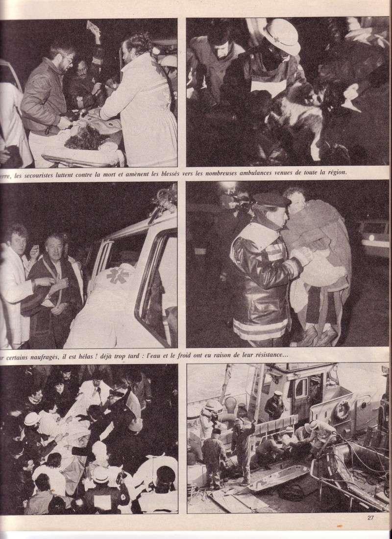 Le drame du Herald of Free Enterprise - Zeebrugge 6/03/1987 - Page 2 Scan1014