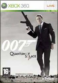 James Bond 007 Quantum Of Solace 111136