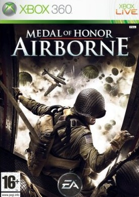 Medal Of Honor Airborne  111140