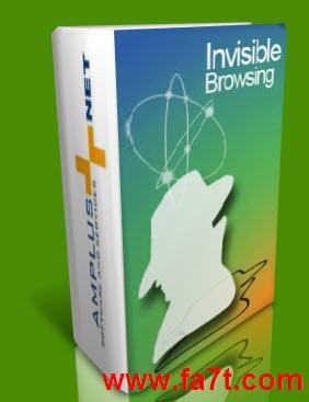 Invisible Browsing 7.0  للتصفح الخفي عبر الشبكة 1113