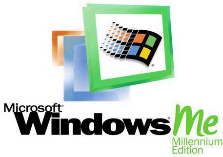 WINDOWS ME الاصدار الرابع  للوندوز 1134