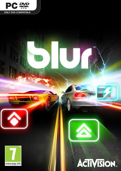 BLUR لا منافس لهذه اللعبة  1157