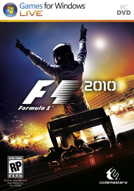 F1 2010  اسطورة  السباقات 1158