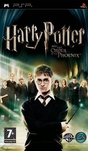 Harry Potter And The Order Of The Phoenix 1180