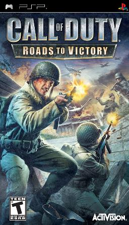 Call Of Duty 3 Roads To Victory 1184