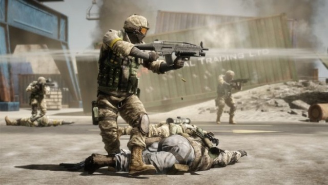 BattleField Bad Company II اقوى العاب الجيل الجديد 2010 2220