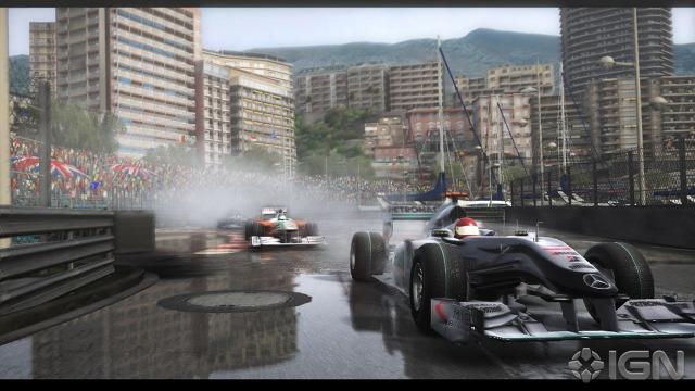 F1 2010  اسطورة  السباقات 2223