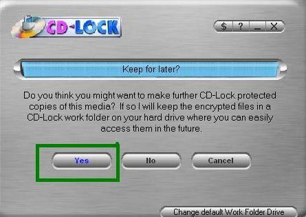 لحماية الفلاش والسدي من النسخ  lock   برنامج 410