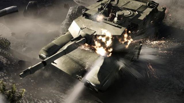 BattleField Bad Company II اقوى العاب الجيل الجديد 2010 4413