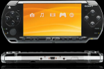 GAMES FOR ALL PSP