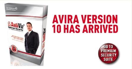 مع مفتاح للعام 2012 والتحديث Avira AntiVir Premium V 10.0.0.603   ضد الفايروسات An111110