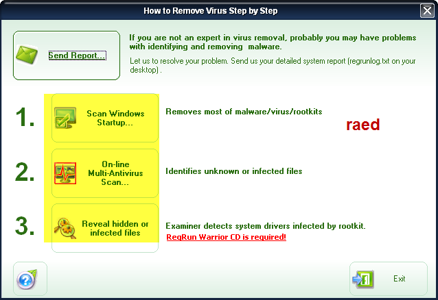 RegRun Reanimator  Microsoft 6.9.6.99  لازالة أحصنة طروادة, وملفات التجسس Rr210