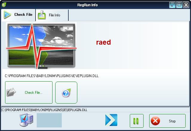 RegRun Reanimator  Microsoft 6.9.6.99  لازالة أحصنة طروادة, وملفات التجسس Rr710