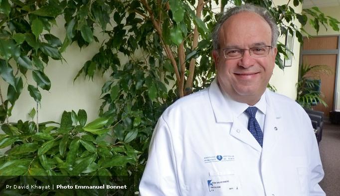 Cancer, contre les rechutes des traitements ciblés  Khayat10