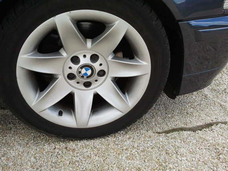 BMW 530D ELETTA TOURING  2011-086