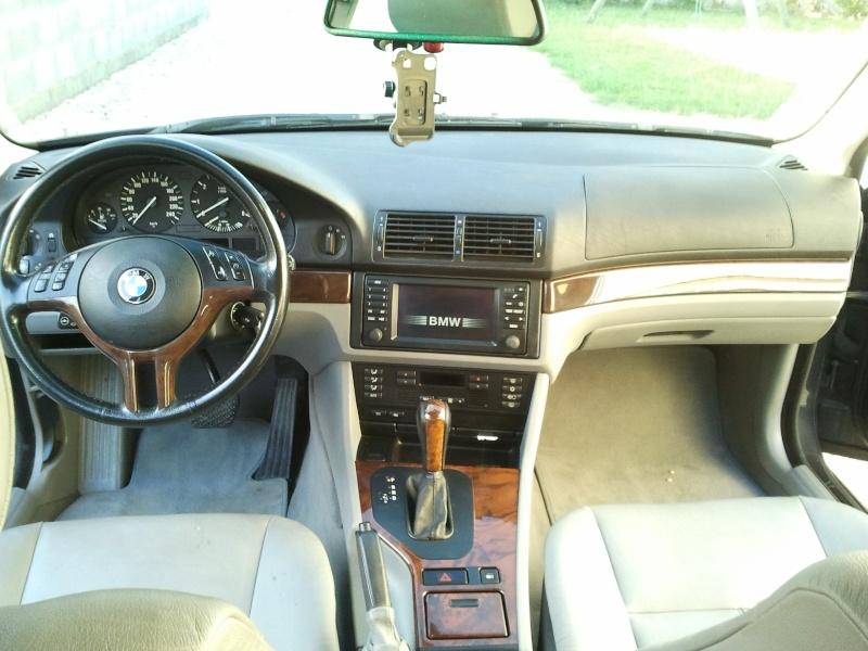 BMW 530D ELETTA TOURING  2011-093