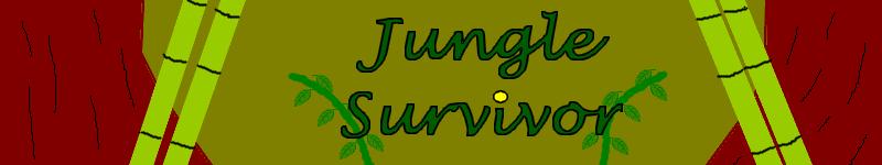 Jungle Survivor