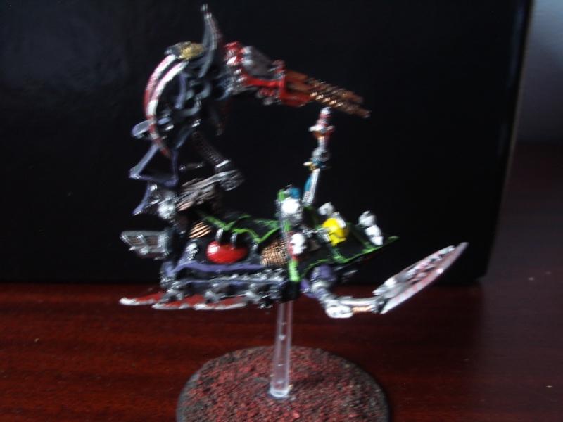 les eldars noirs de la cabale de l'hydre de la souffrance Imgp3568