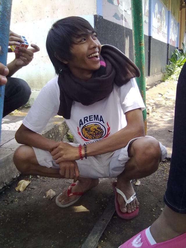 [UPDATE] Foto Buka Bersama & Nonton Bareng  14092014