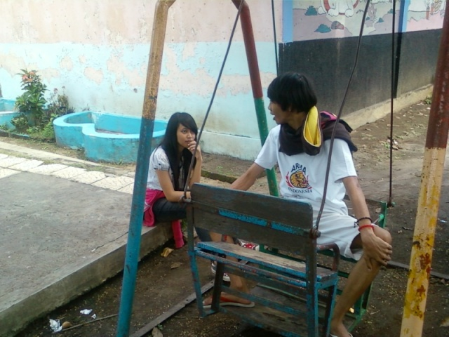 [UPDATE] Foto Buka Bersama & Nonton Bareng  Spa00912