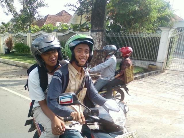 [UPDATE] Foto Buka Bersama & Nonton Bareng  Spa00913