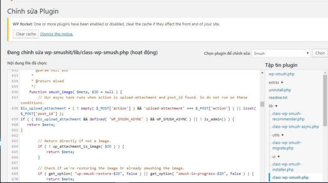 Khắc phục lỗi WooCommerce 3.5.x làm chậm website Edit_s10