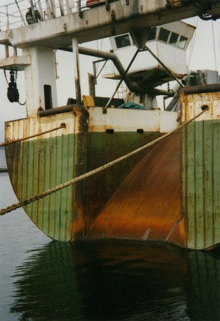 Joseph Roty II -Compagnie des pêches à Saint-Malo 2000-r11