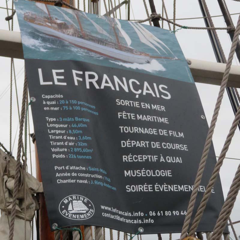 Kaskelot/Le Français [Saint-Malo] Kaskel15