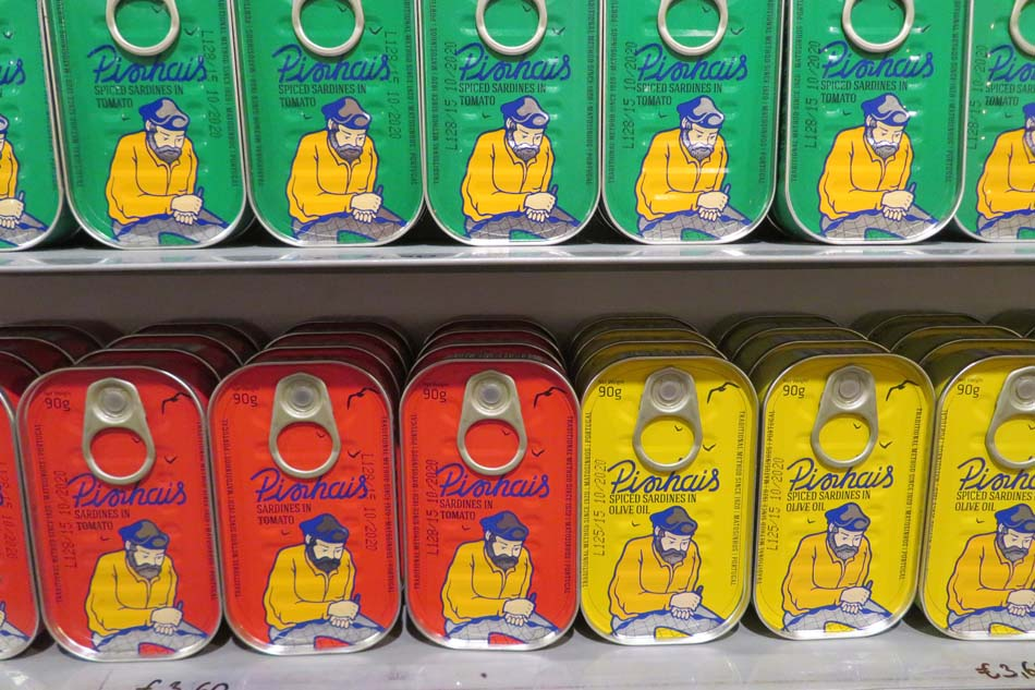 Puxisardinophiles (collectionneurs de boîtes de sardines) - Page 5 Lisbon10