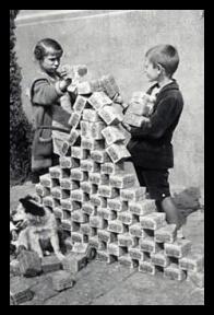 inflation / Hyper Inflation /hyper stagflation / le spectre de Weimar , infos en continu - Page 2 410