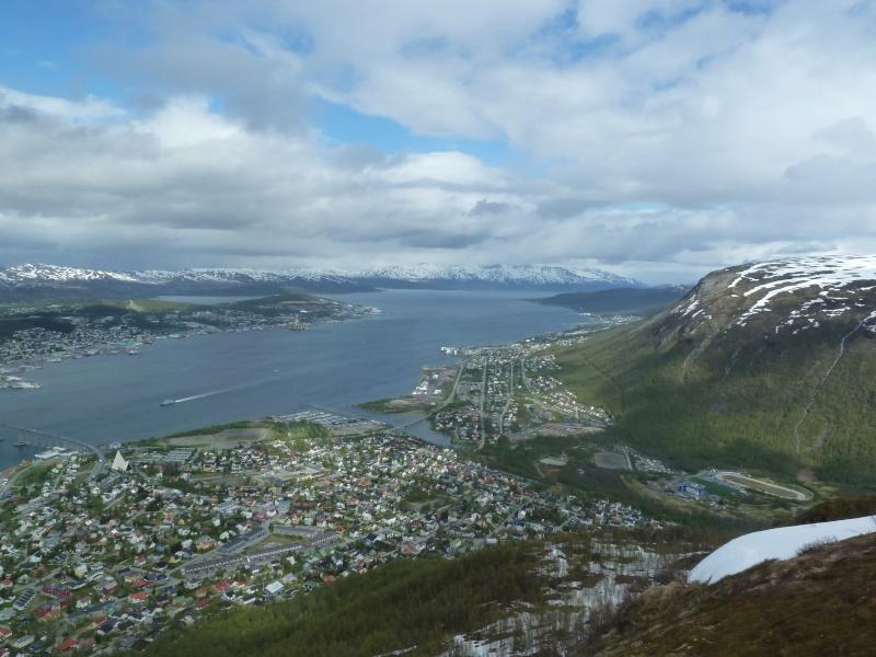 Norvège - croisière au nord - juin 2011 Tromso11