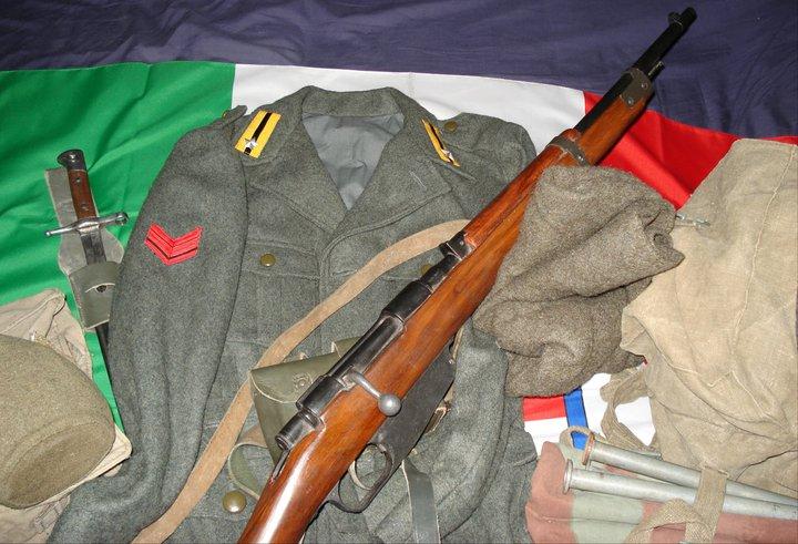 Quel est votre uniforme de reconstitution ????? - Page 2 21609510