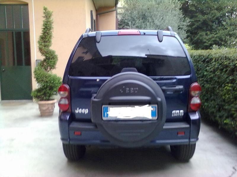 il mio bolide Kj 16092011