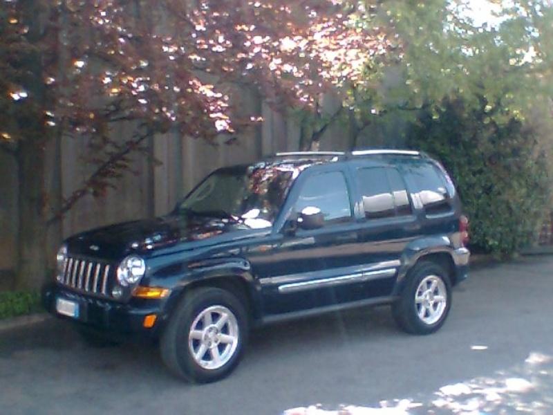 il mio bolide Kj Jeep_c10