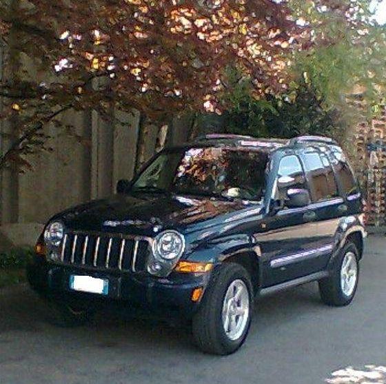 il mio bolide Kj Jeep_r10