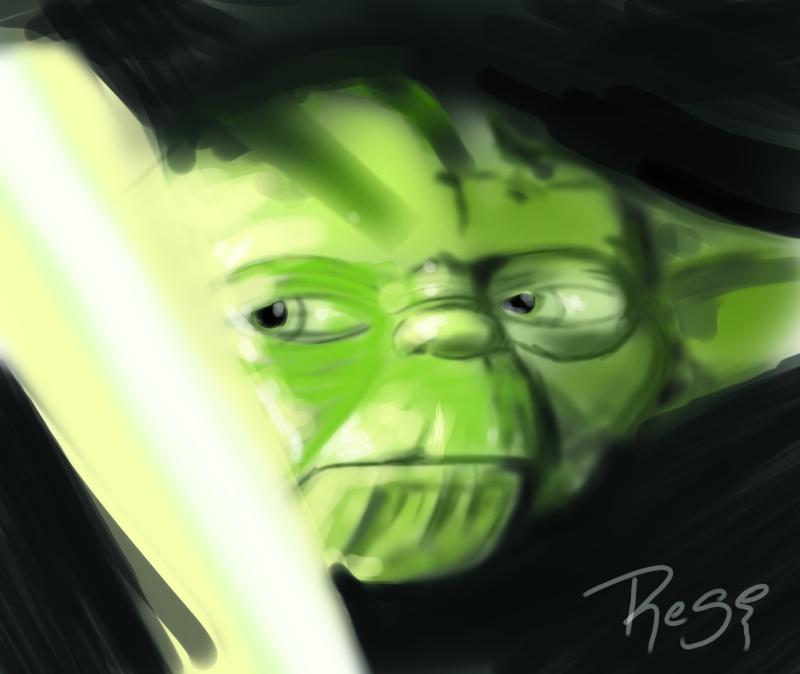 yoda par resi Yoda0110