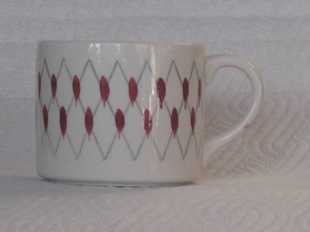 white - Cook & Serve Coffee Cans: Including a Tacoma Coffee Service Mexico10