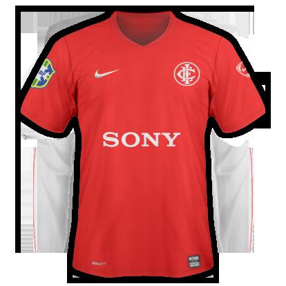 Camiseta Oficial Inter Camise11
