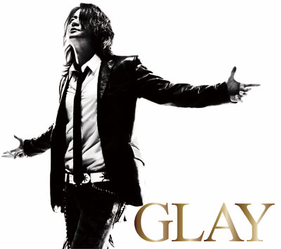 GLAY 10th Album Cover and information 12844510