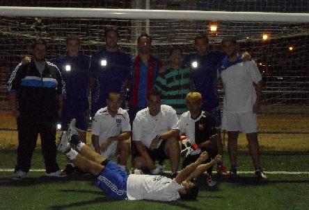 *El Laguito Team*