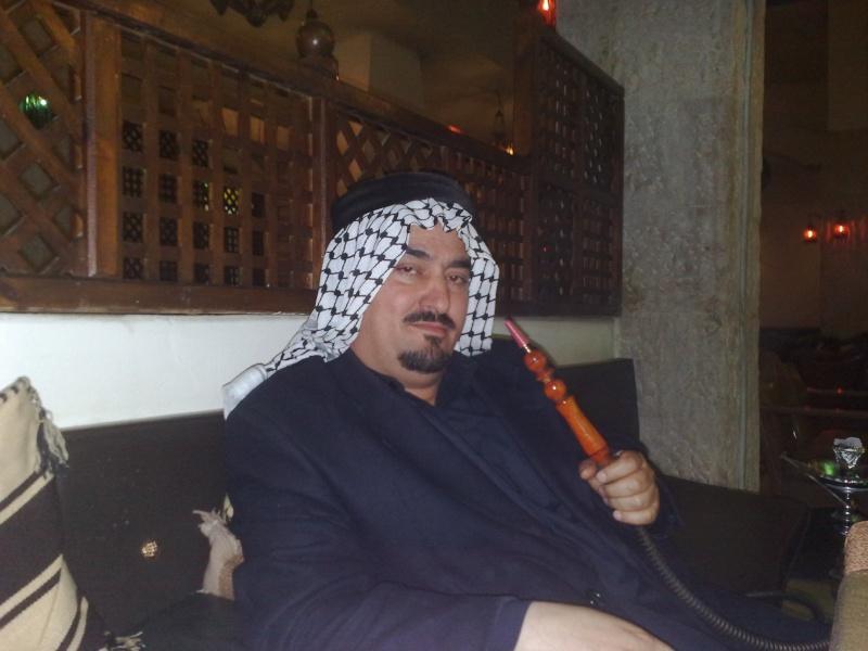 صورة الشيخ علي ابو الطيب الالوسي 20090311