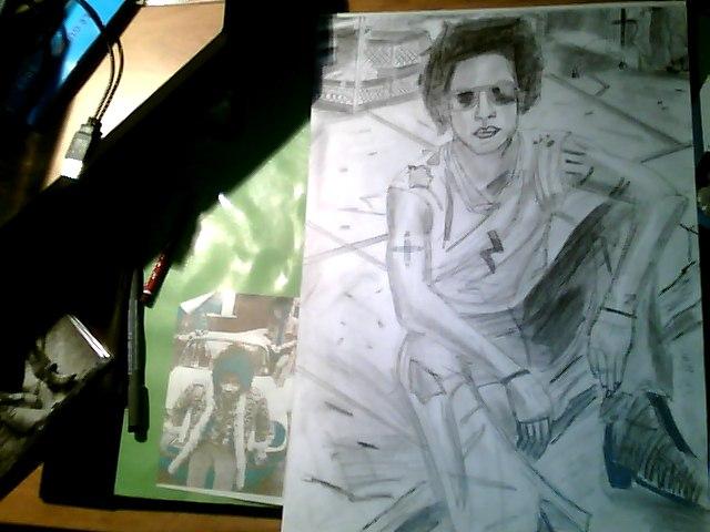 Galerie de Hic et ses dessins...(Quoi d'autre malin !)  Snapsh12