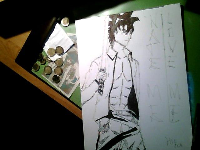 Galerie de Hic et ses dessins...(Quoi d'autre malin !)  Snapsh13