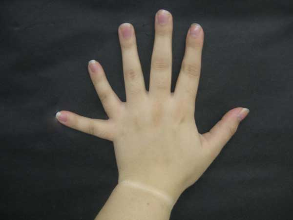 Assignment 6: Digital Manipulation (6 fingers). Due Sep 21. Freakh10