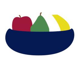 Assignment 9: Fruit Bowl Due Oct 4 Fruit111
