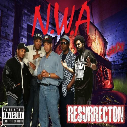 N.W.A.-Re ssurection 2010 Nwa10